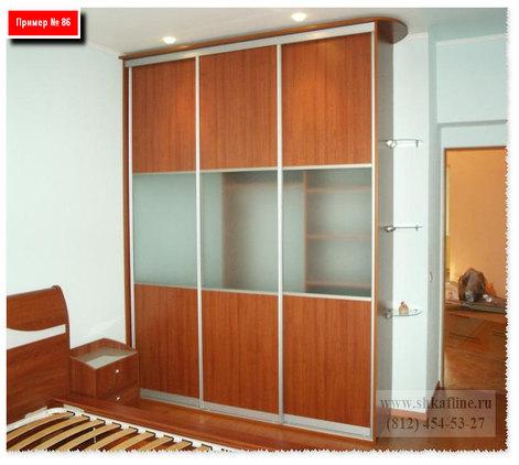 ... шкафов-купе , распашных шкафов: www.shkafline.ru/nashi-raboty